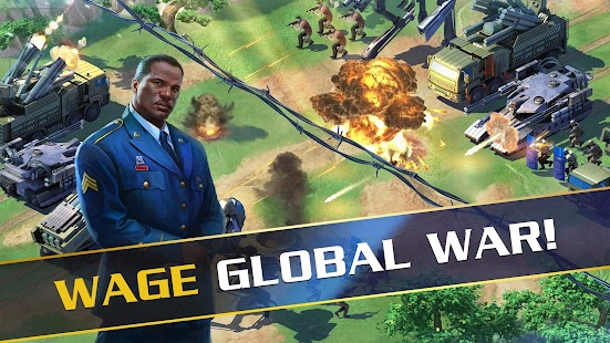 World at Arms- screenshot thumbnail