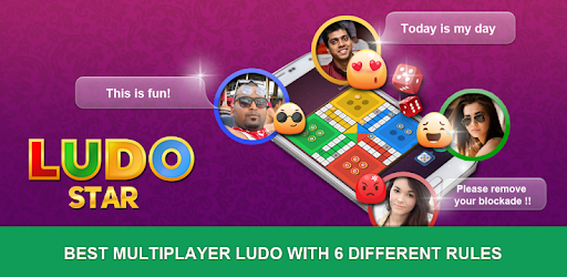 Ludo Superking game (apk) free download for Android/PC/Windows screenshot