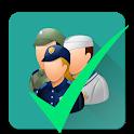 MilitariTest - Quiz preparazione concorsi pubblici icon