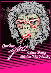 Another Yeti: A Love Story