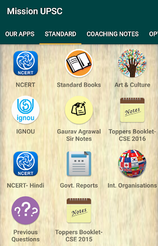 Download Mission UPSC APK latest version app by IAS Kumar for