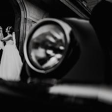 Wedding photographer Alex Huerta (alexhuerta). Photo of 05.07.2018