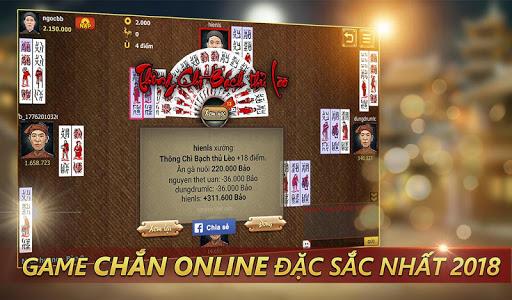 Chu1eafn Su00e2n u0110u00ecnh - Chan Pro  gameplay | by HackJr.Pw 14