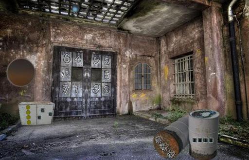 Electrician Factory Escape