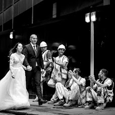 Wedding photographer Sebastian Gutu (sebastiangutu). Photo of 10.09.2018