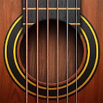 Real Guitar Free - Chords, Tabs & Simulator Games 3.25.0