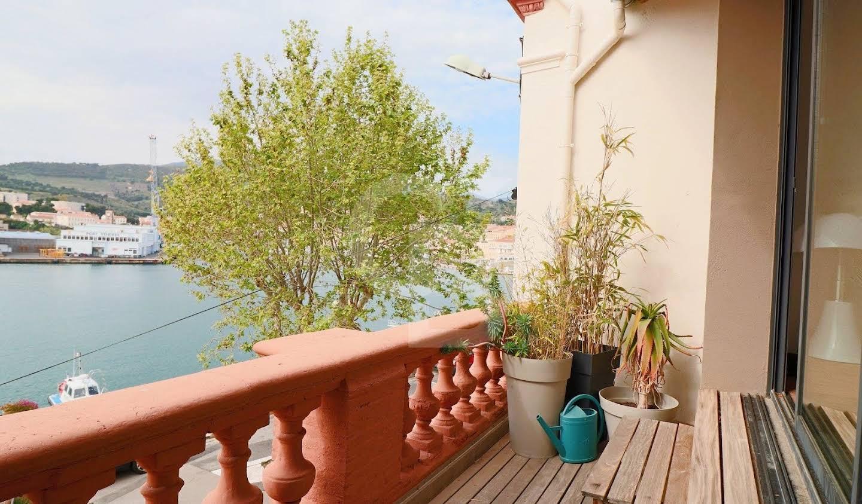 Villa Port-Vendres
