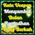 Kata Ucapan Menyambut Bulan Ramadhan Yang Berkah icon