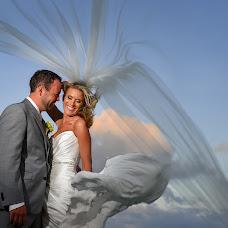 Wedding photographer Nahuel Aseff (nahuelaseff). Photo of 21.03.2017
