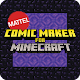 Comic Maker for Minecraft (game)