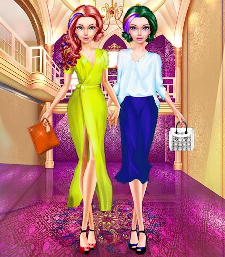 Prom Queen Hair Stylist Salon 1.7 screenshots 10