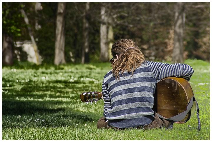 Guitar di luciano s