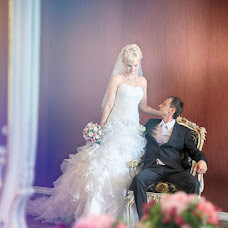 Wedding photographer Kasiniya Brovkova (Kaseen). Photo of 28.09.2013
