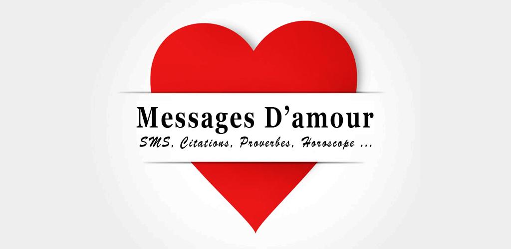 Download Messages d'amour et Séduction APK latest version app for