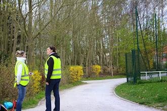 """Photo: album foulées vertes 2015 1ère partie Vidéo bientôt en ligne sur page facebook """"athlétisme téteghem"""""""