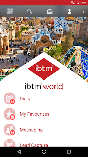 ibtm world 2016 official show- screenshot thumbnail