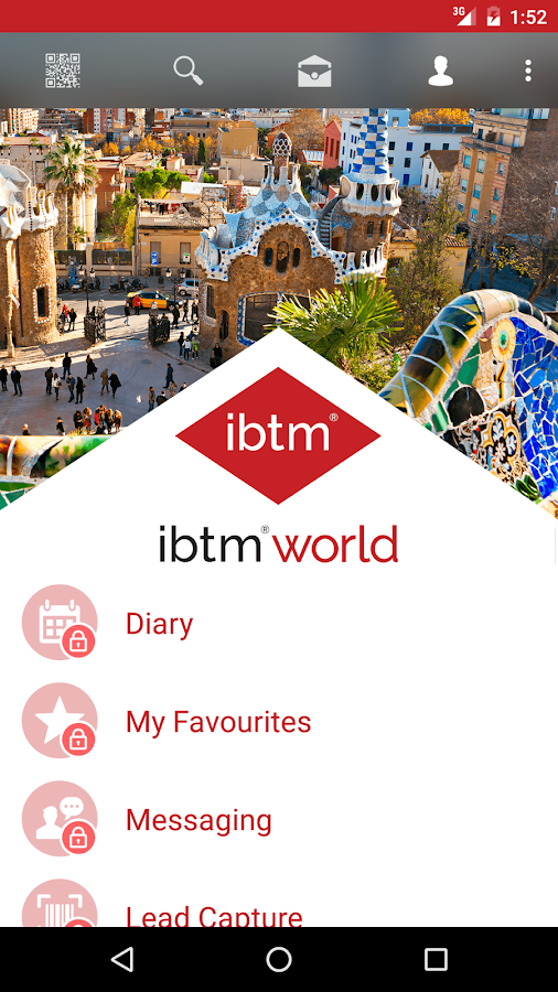 ibtm world 2016 official show- screenshot