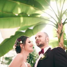 Wedding photographer Viktoriya Berngard (VBerngard). Photo of 23.08.2017