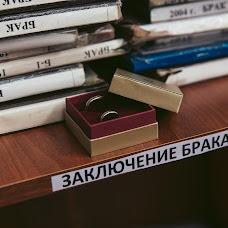 Wedding photographer Daulet Kazhkenov (Kazhkenov). Photo of 06.01.2018