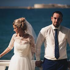 Wedding photographer Dmitriy Gulpa (MONSTaR). Photo of 20.04.2016