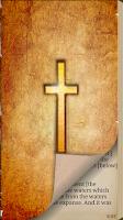 Screenshot of Amplified Bible
