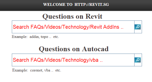 Autocad Revit Helper 2