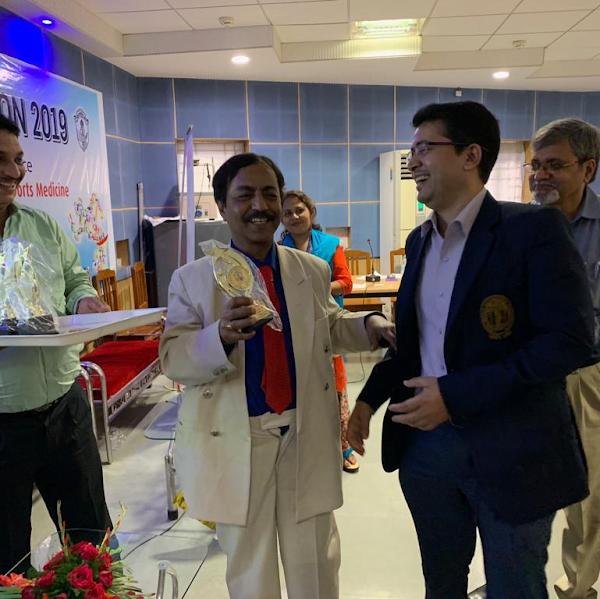 Dr Debabrata Kumar - Knee Replacement | Orthopedic Surgeon in Kolkata