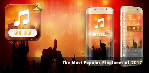 Popular Ringtones 2017 Free  app (apk) free download for Android/PC/Windows screenshot