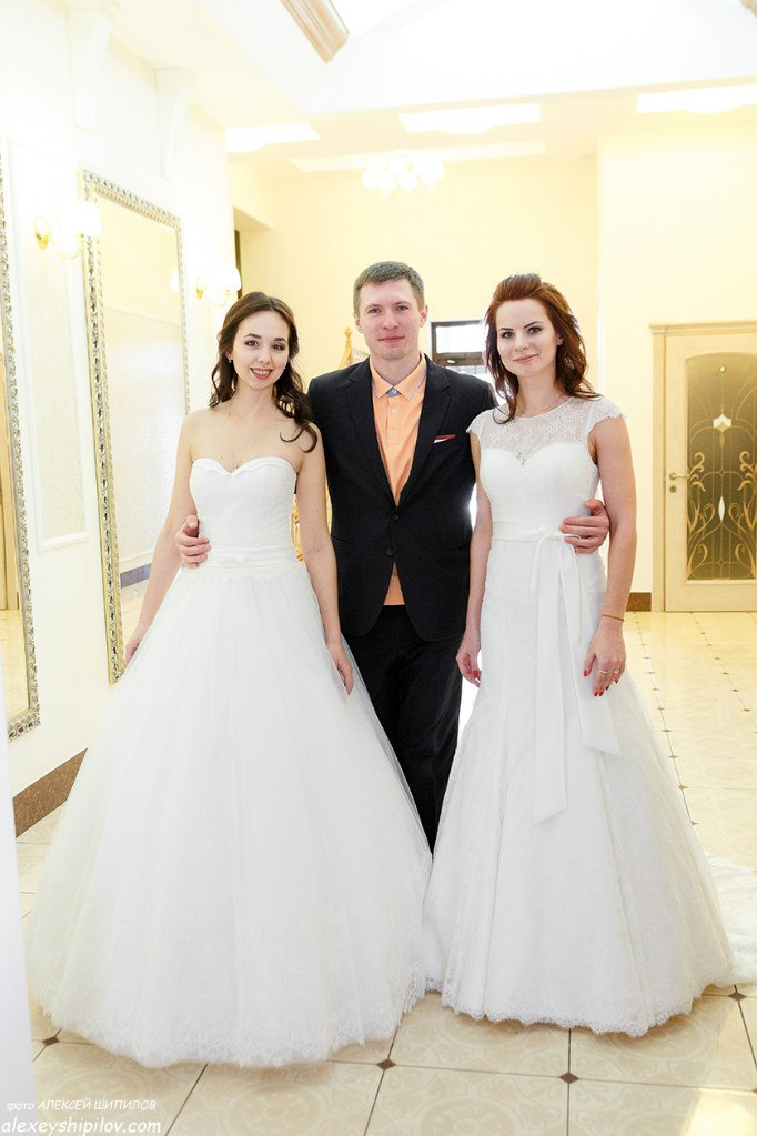 Александр Канцеван в Ростове-на-Дону