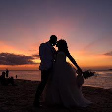 Wedding photographer Andrew Morgan (andrewmorgan). Photo of 05.11.2018
