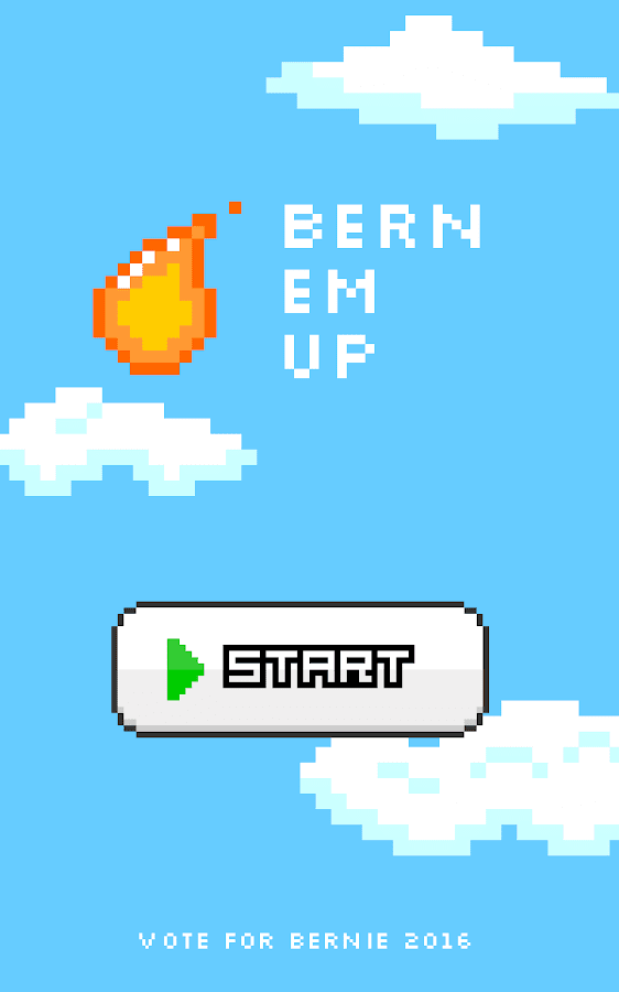 Bern'em'Up- screenshot