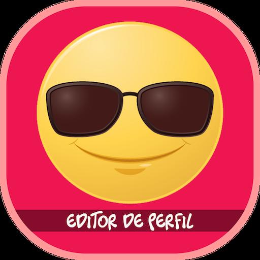 Editor de Perfil