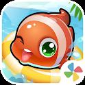 Happy Fish icon