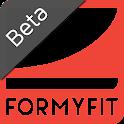 Formyfit – Coach course à pied icon
