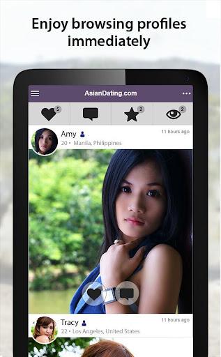 AsianDating - Asian Dating App 3.1.8.2613 Screenshots 10