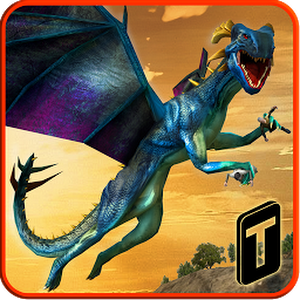 Download War Of Dragons 2016 v1.0 APK Full - Jogos Android