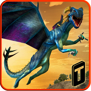 War Of Dragons 2016 Icon do Jogo