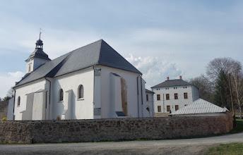 Photo: kostel sv. Martina - Bohušov