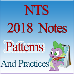 App NTS 2018 Notes APK for Windows Phone