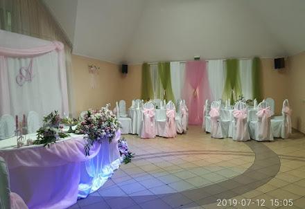 Банкетный зал Загородный клуб «Солярис» для корпоратива