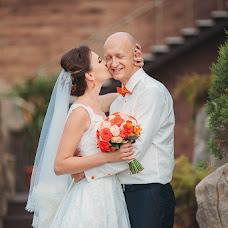 Wedding photographer Aleksandra Suvorova (suvorova). Photo of 15.07.2015