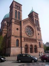 Photo: Estrasburg