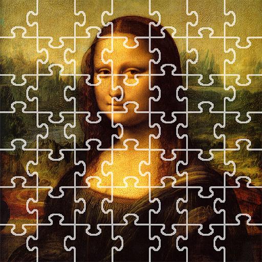 Jigsaw Puzzle World Icon