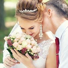 Wedding photographer Roman Gukov (GRom13). Photo of 05.05.2018
