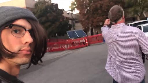 Undercover video exposes violent Antifa preparations and tactics