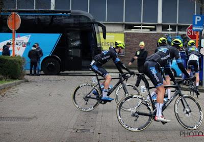 GP Monseré start de komende jaren in Hooglede