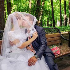 Wedding photographer Nana Shelestova (Allinana). Photo of 03.07.2016