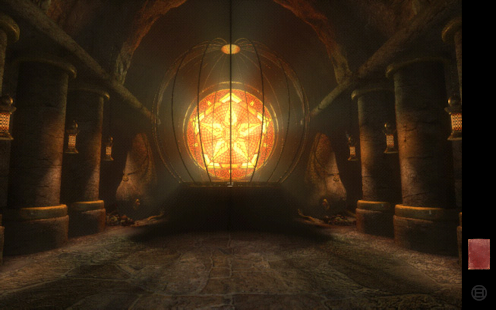 Riven: The Sequel to Myst- screenshot thumbnail
