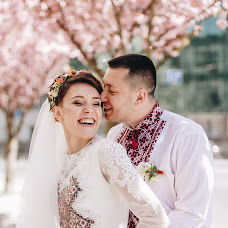 Wedding photographer Irina Khliboyko (irkakvitka). Photo of 18.07.2018
