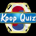 K-pop Quiz Trivia Games 2016 icon